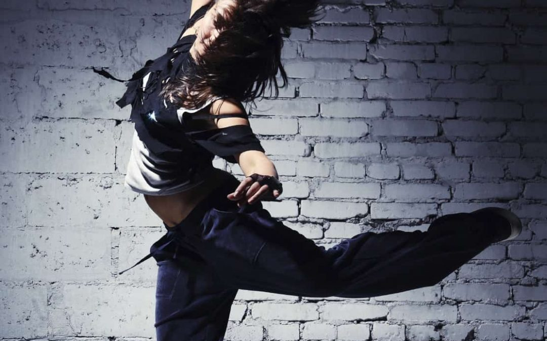 Tantric Soul Dance