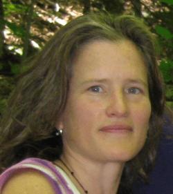 Kristen Chamberlin
