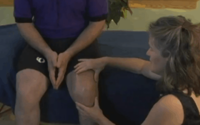 Scientific Support for Massage and Chronic Pain Relief