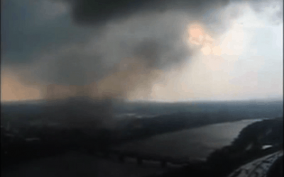 Tornados and Trauma: 10 Tips for Restoring Sanity After a Close Encounter
