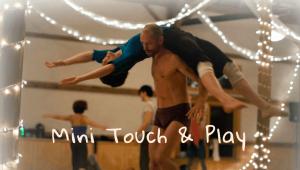 Contact dancers