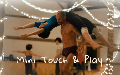 Mini Touch & Play