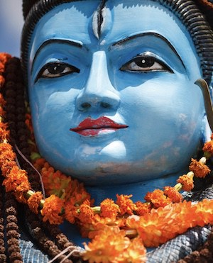 Living Tantra:  the next step