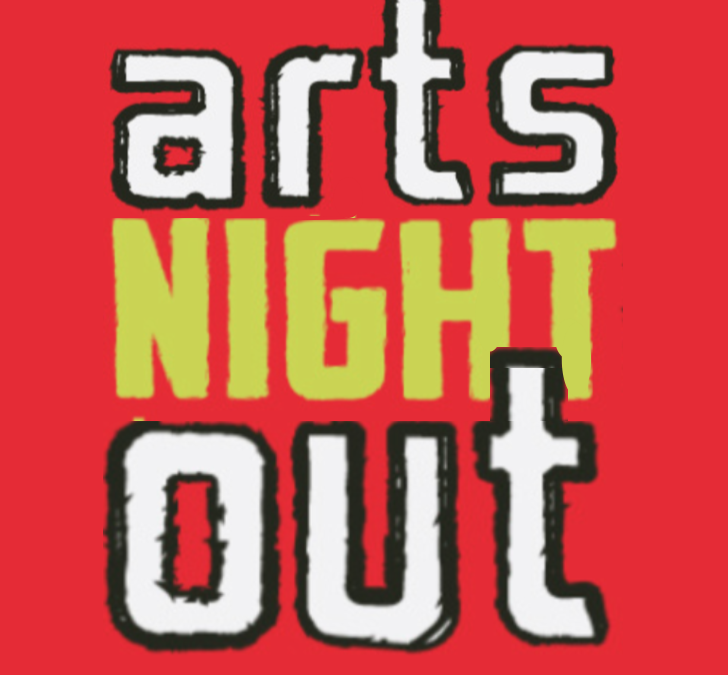 Arts Night Out at SCO Gallery, Northampton