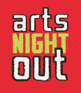 Arts Night Out, Northampton - SCO Gallery